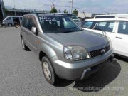 Used No 6NISSAN XTRAIL Cars