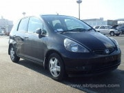 Used No 8HONDA FIT Cars