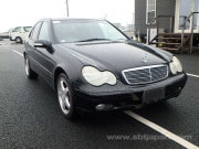 Used No 4MERCEDES C180 Cars