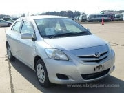 Used No 10TOYOTA BELTA Cars