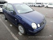 Used No 8VOLKSWAGEN POLO Cars