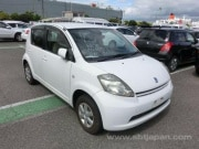 Used No 8TOYOTA PASSO Cars