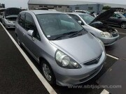 Used No 1HONDA FIT Cars