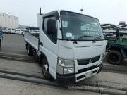 Mitsubishi Canter Truck 2012