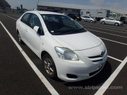 Used No 7TOYOTA BELTA Cars
