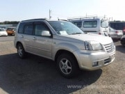Used No 10NISSAN XTRAIL Cars