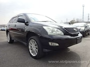 Toyota Harrier 2004