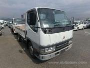 Mitsubishi Canter Truck 2001