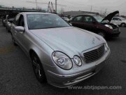 Used No 3MERCEDES E320 Cars