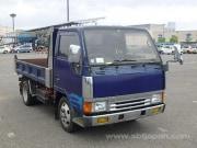 Mitsubishi Canter Truck 1992