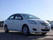 Used No 4TOYOTA BELTA Cars