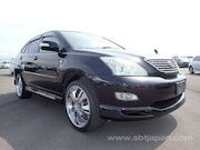 Toyota Harrier 2006