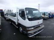 Mitsubishi Canter Truck 1996