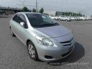Used No 5TOYOTA BELTA Cars
