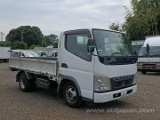 Mitsubishi Canter Truck 2003