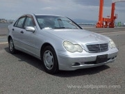 Used No 5MERCEDES C180 Cars